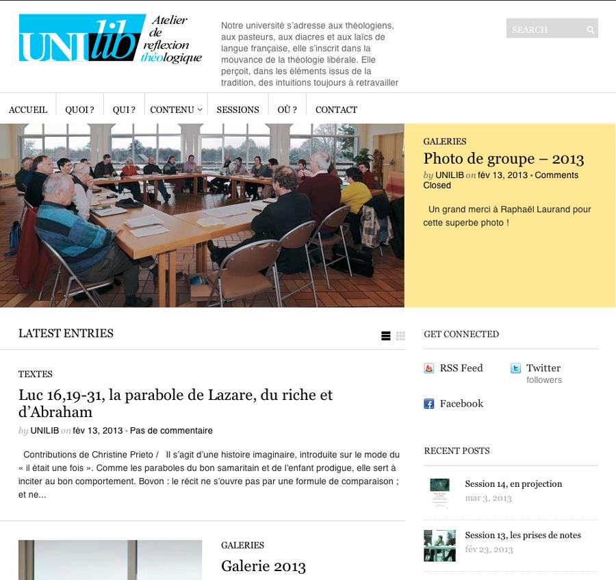 Unilib.eu 1