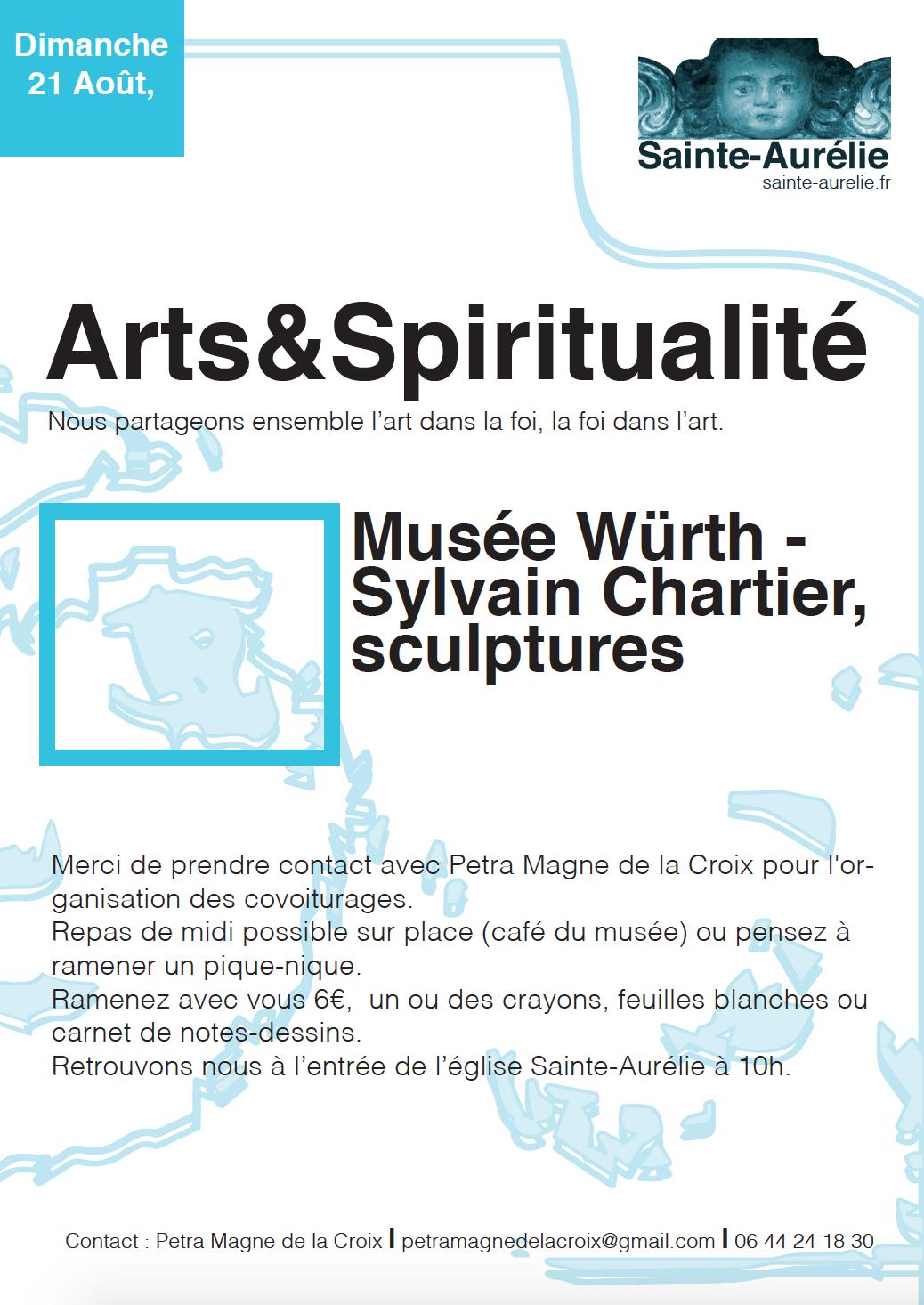 Arts&spi Sylvainchartier
